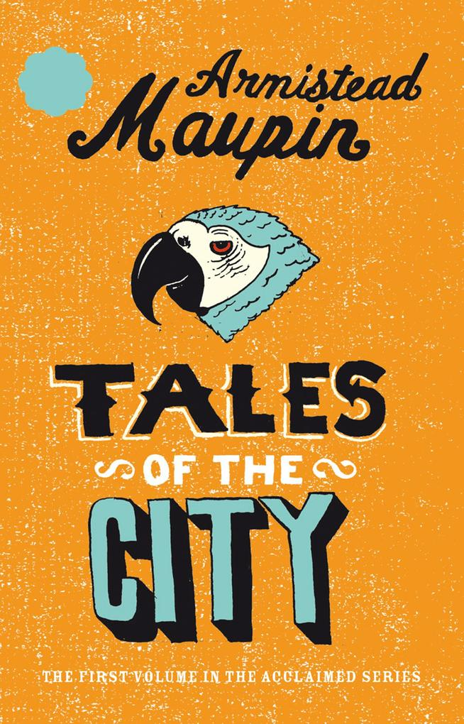 Tales of the City als Taschenbuch