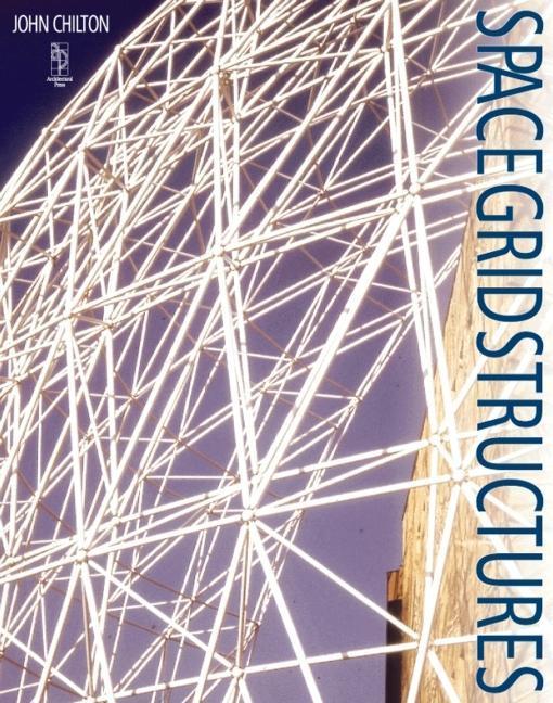 Space Grid Structures als Buch (gebunden)