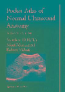 Pocket Atlas of Normal Ultrasound Anatomy als Buch (gebunden)