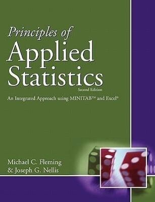Principles of Applied Statistics als Buch (gebunden)