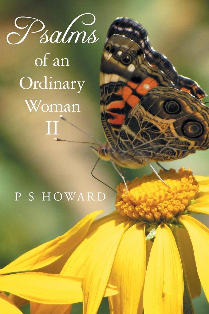 Psalms of an Ordinary Woman II als Taschenbuch