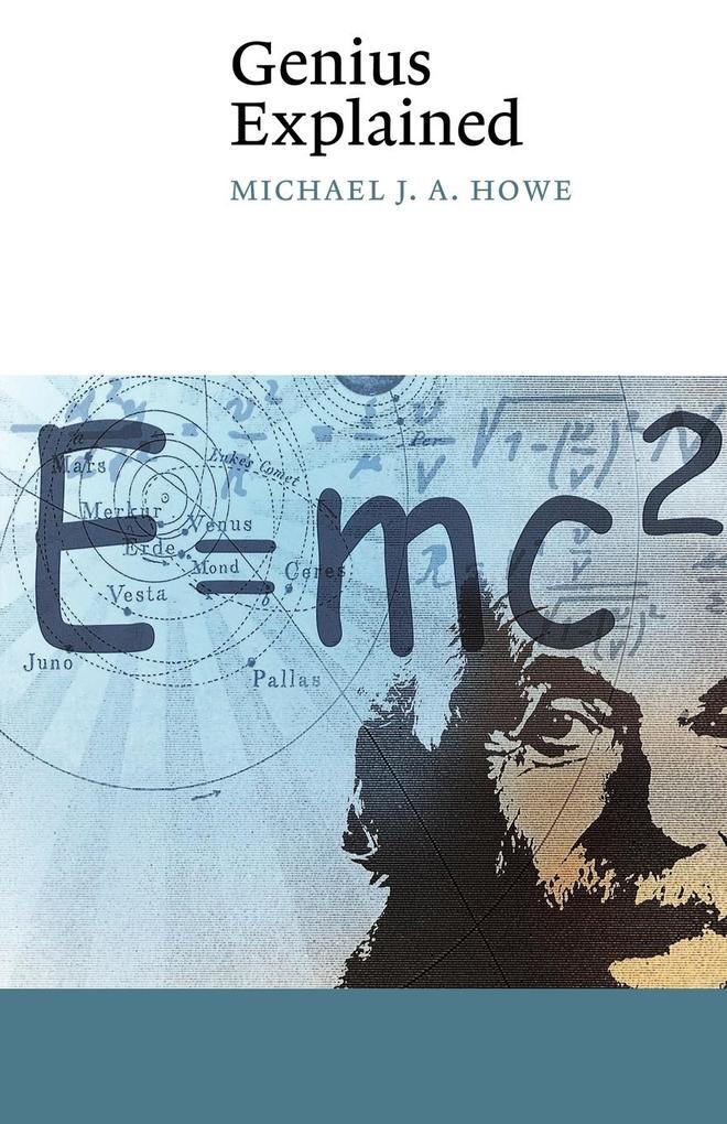 Genius Explained als Buch (kartoniert)