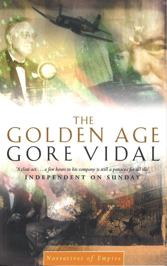 The Golden Age als Taschenbuch