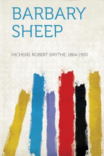 Barbary Sheep als Taschenbuch