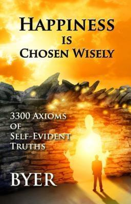Happiness is Chosen Wisely als eBook epub