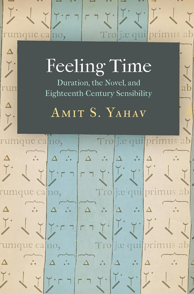 Feeling Time als eBook epub
