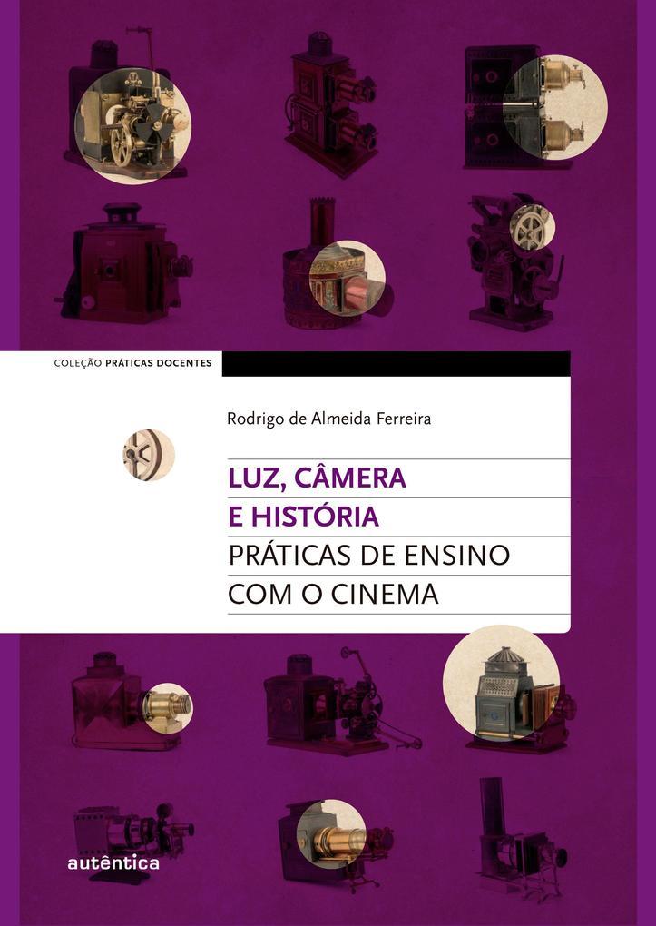 Luz, câmera e história als eBook epub