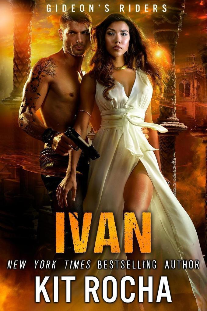 Ivan (Gideon's Riders, #3) als eBook epub