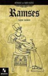 Ramses als Taschenbuch