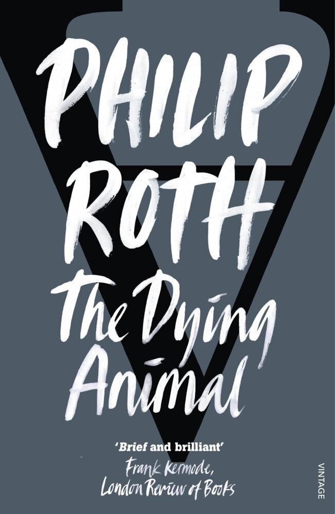 The Dying Animal als Taschenbuch