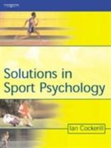 Solutions in Sport Psychology als Buch (kartoniert)