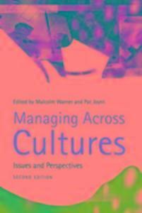 Managing Across Cultures als Buch (kartoniert)