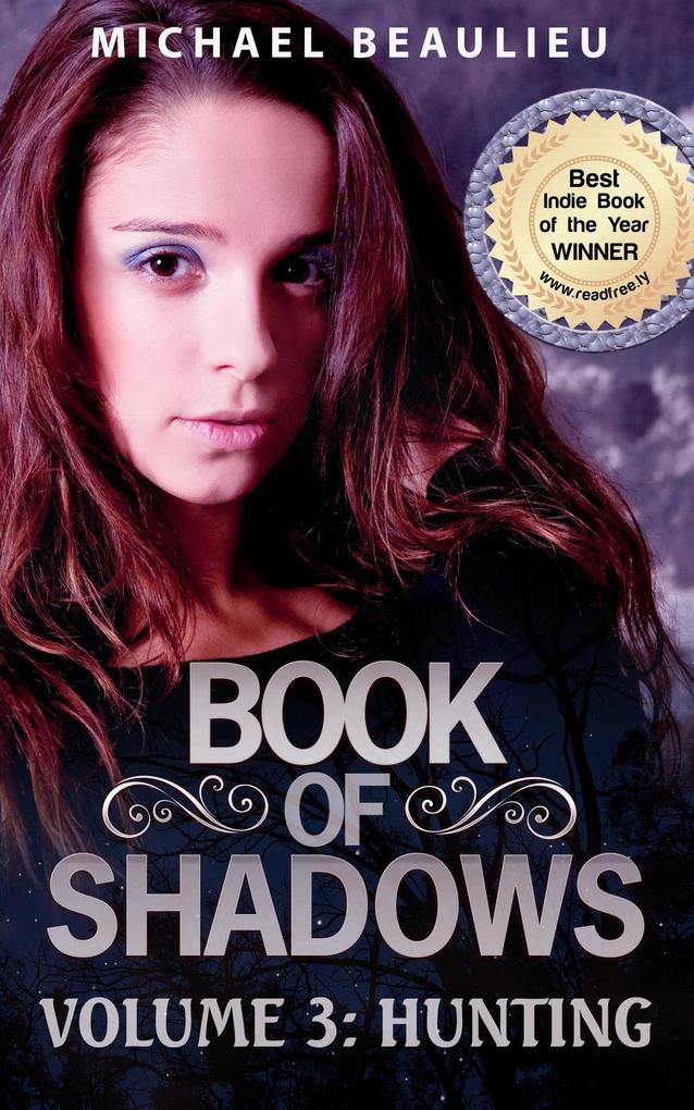 Book of Shadows 3: Hunting als eBook epub