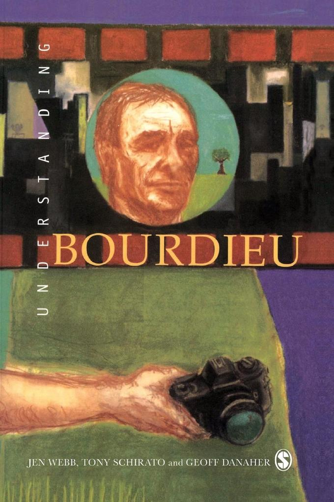 Understanding Bourdieu als Buch (kartoniert)