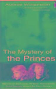 The Mystery of the Princes als Buch (kartoniert)