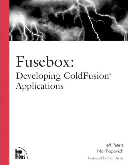 Fusebox als Buch (gebunden)