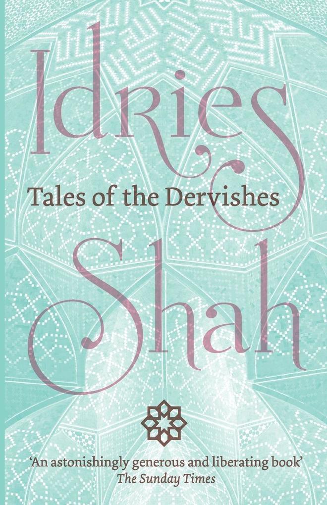 Tales of the Dervishes als Buch (kartoniert)