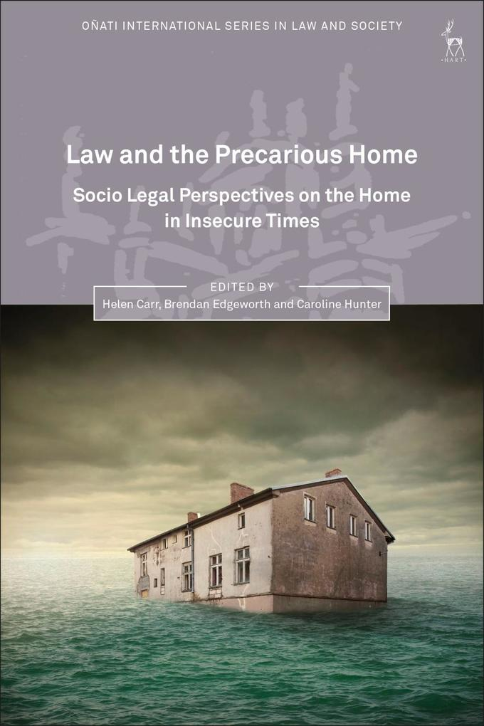 Law and the Precarious Home als eBook pdf
