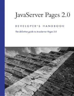JavaServer Pages: Developer's Handbook als Buch (gebunden)