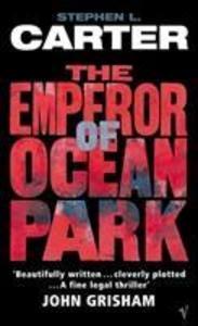 The Emperor Of Ocean Park als Taschenbuch