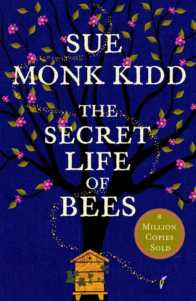 The Secret Life of Bees als Taschenbuch