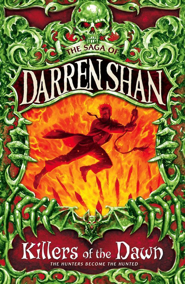 Killers of the Dawn als Buch (kartoniert)
