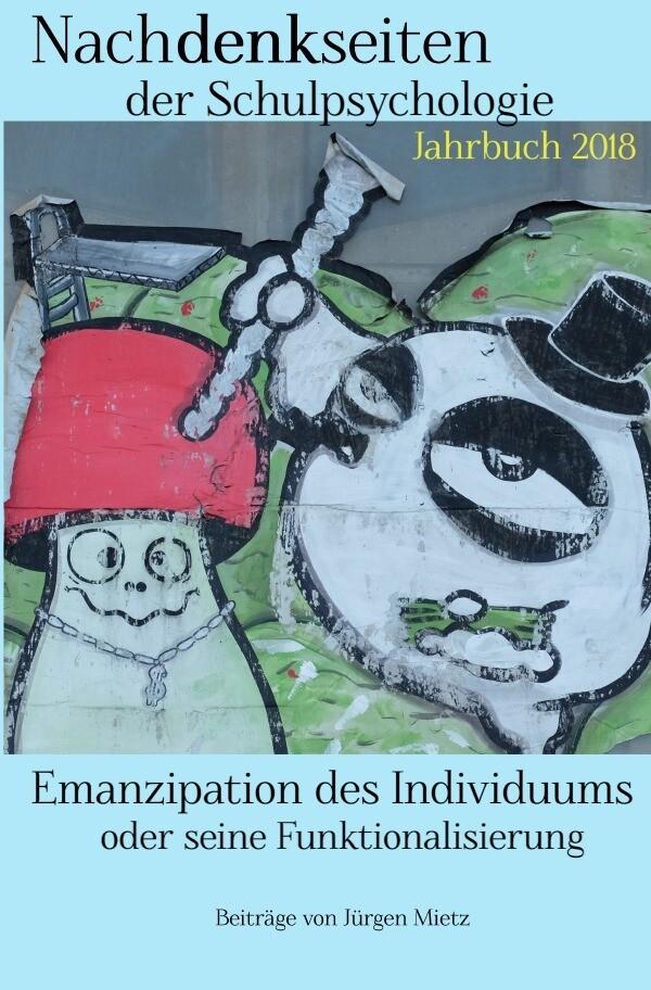 Emanzipation des Individuums oder seine Funktionalisierung als Buch