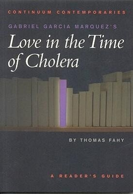 "Gabriel Garcia Marquez's ""Love in the Time of Cholera"" als Buch (kartoniert)"