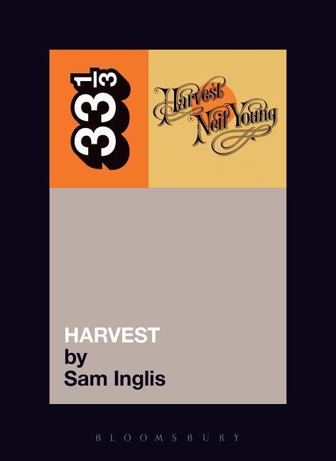 Neil Young's Harvest als Buch (kartoniert)