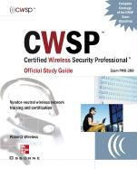CWSP Certified Wireless Security Professional als Buch