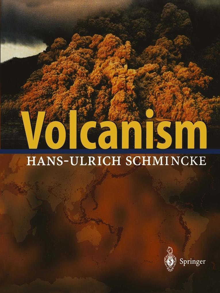 Volcanism als Buch (gebunden)