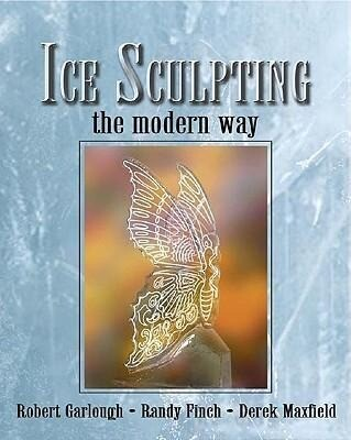 Ice Sculpting the Modern Way als Buch (gebunden)