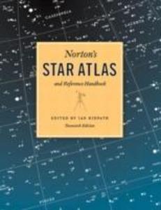 Norton's Star Atlas and Reference Handbook als Buch (gebunden)
