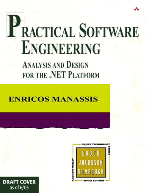 Practical Software Engineering: Analysis and Design for the .Net Platform als Buch (gebunden)