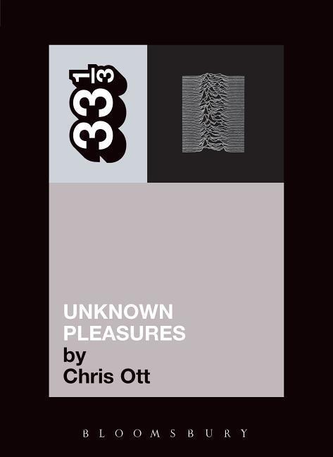 Joy Division's Unknown Pleasures als Buch (kartoniert)
