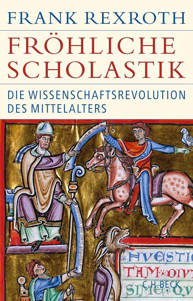 Fröhliche Scholastik als Buch (gebunden)