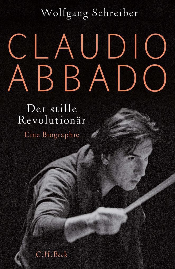 Claudio Abbado als Buch (gebunden)