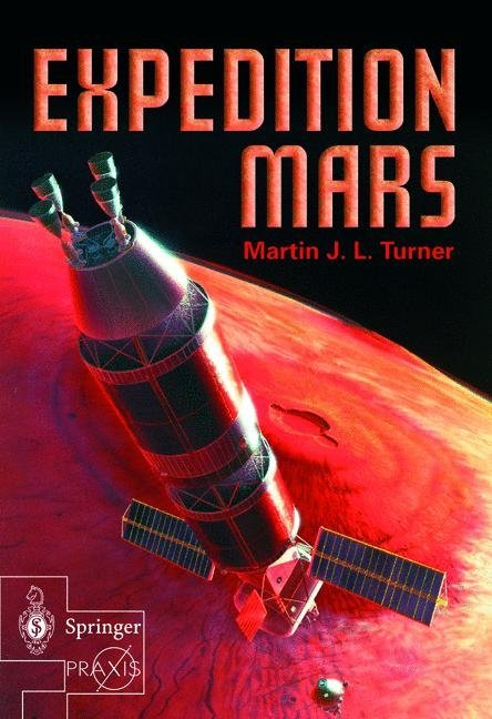 Expedition Mars als Buch (kartoniert)