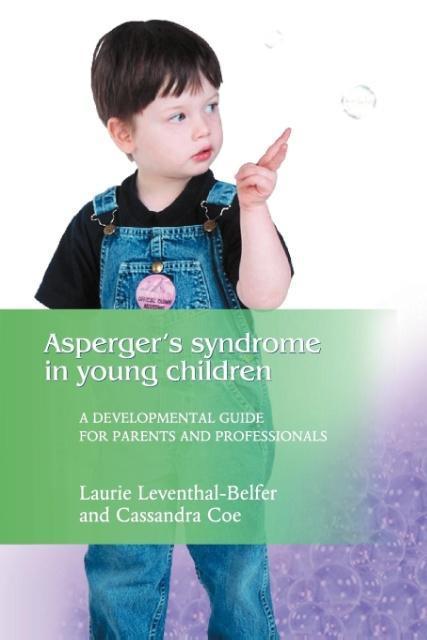 Asperger Syndrome in Young Children als Buch (kartoniert)