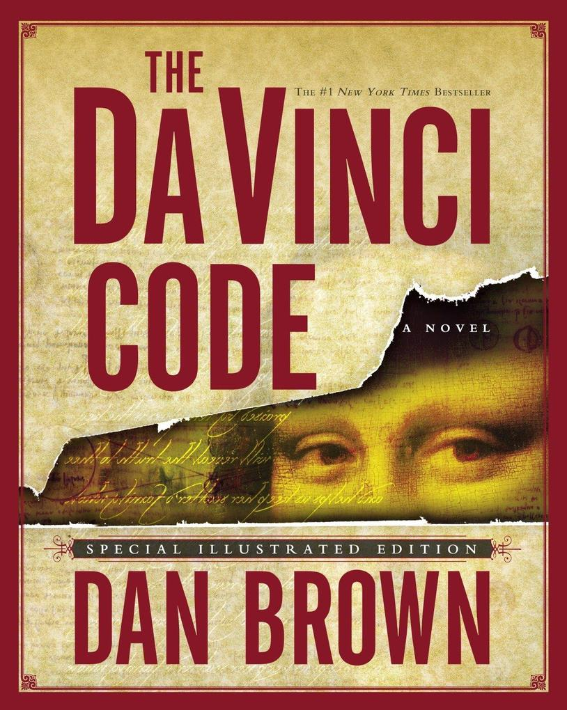 The Da Vinci Code: Special Illustrated Edition als Buch (gebunden)