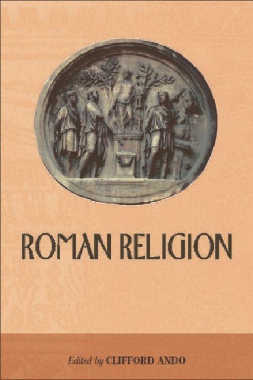 Roman Religion als Buch (kartoniert)