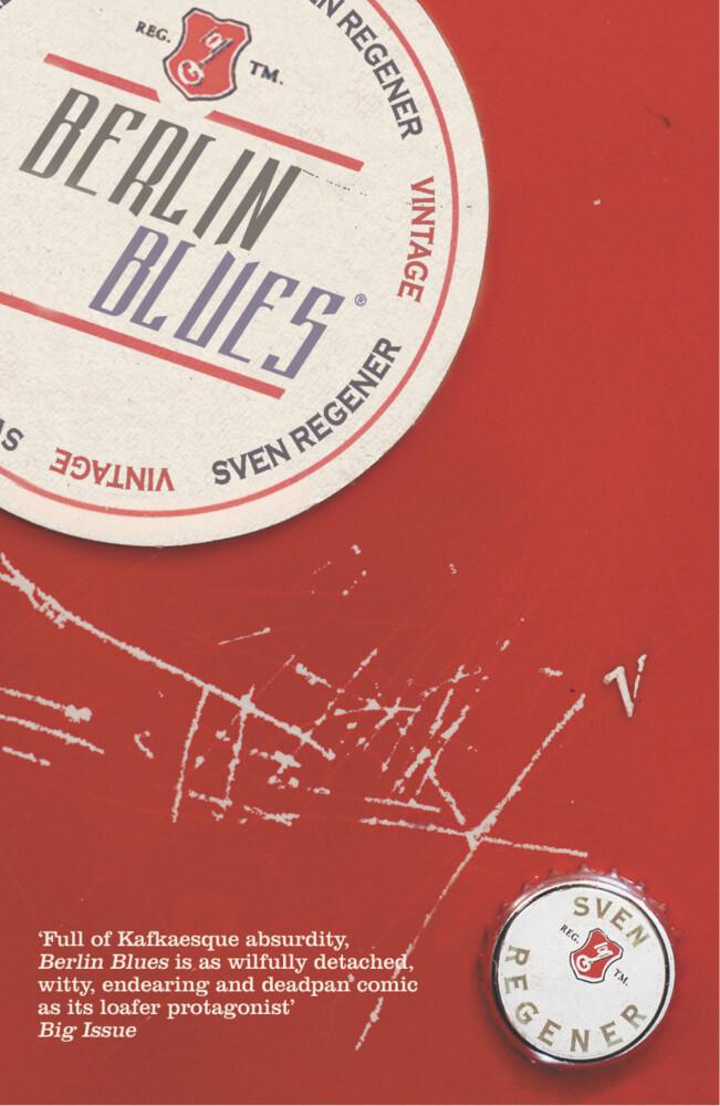 Berlin Blues als Taschenbuch
