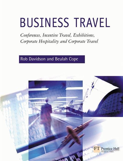 Business Travel als Buch (kartoniert)