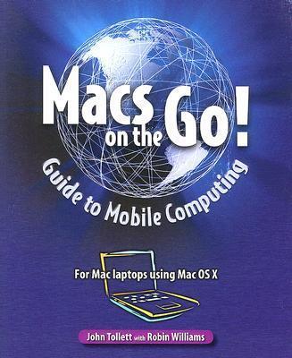 MACS ON THE GO als Buch (gebunden)