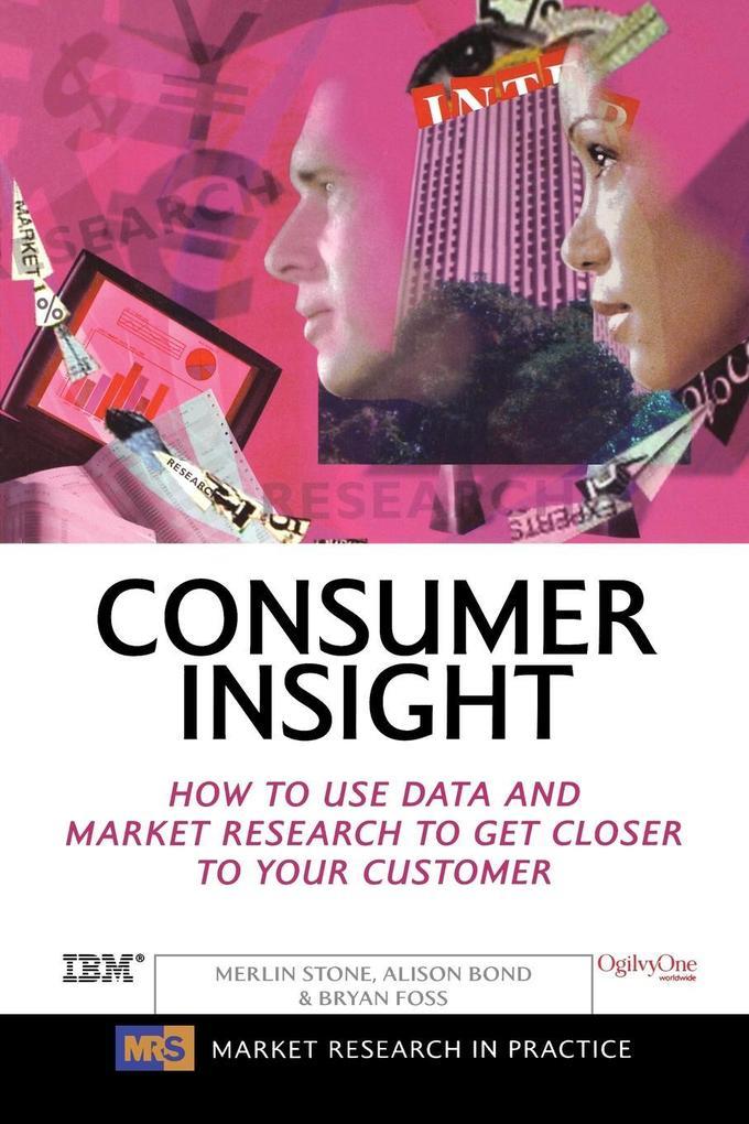 Consumer Insight als Buch (kartoniert)
