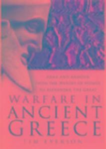 Warfare in Ancient Greece als Buch (gebunden)