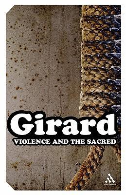 Violence and the Sacred als Buch (gebunden)