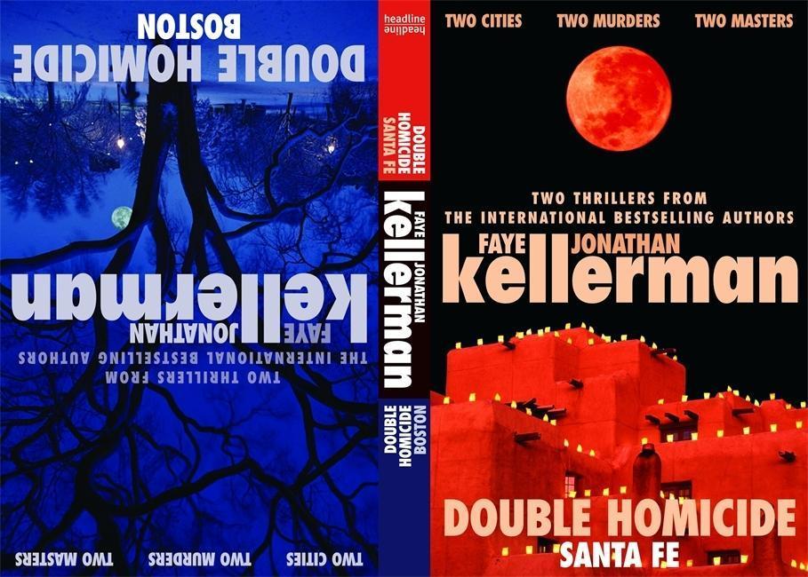 Double Homicide als Taschenbuch