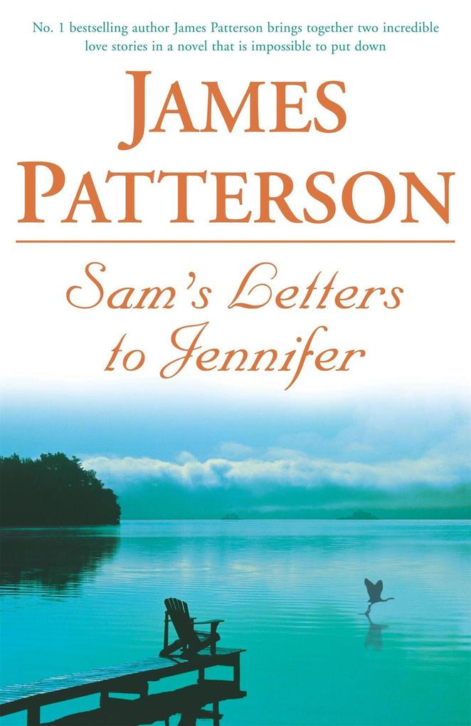 Sam's Letters to Jennifer als Taschenbuch