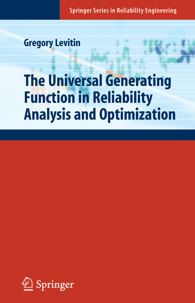 The Universal Generating Function in Reliability Analysis and Optimization als Buch (gebunden)